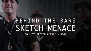 KOTD - Behind The Bars - Sketch Menace