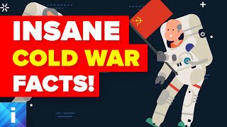 50 Surprising Cold War Facts That Will Shock You!