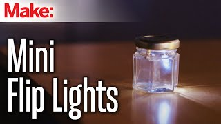 Solder a Mini Flip Light