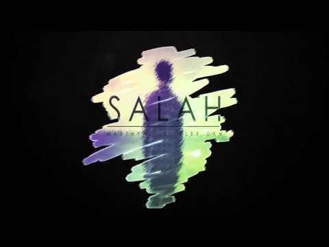 My Marthyn'z Feat Alex DXH - SALAH (Official Audio)