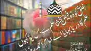 ALA HAZRAT: IMAM AHMAD RAZA KHAN: By Maulana Kausar NIYAZI. Haq ke chahnewale zarur sune.