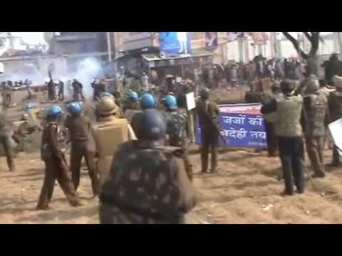 Barwala Kand Ki Sachai   Nov 2014   Barbaric Police Action   YouTube 480p