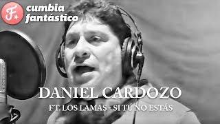 Daniel Cardozo ft Los Lamas   Si tu no estas