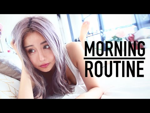 Morning Routine 2016 ♥ Wengie