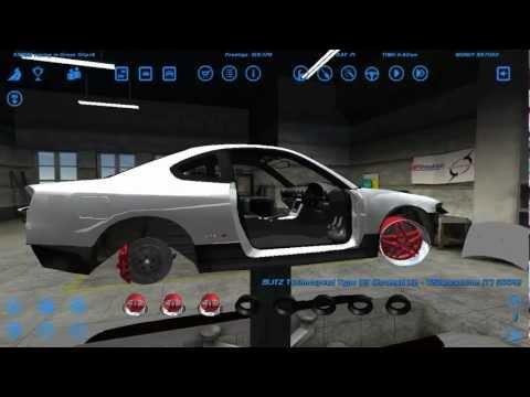 Street Legal Racing Drift Nissan Silvia S15