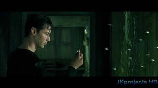 Matrix the one 1080p HD