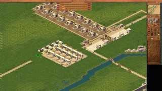 Pharaoh Walkthrough: Mission 36 - Ptolemy's Alexandria (Alexandria 2) [1/3]