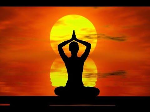 Meditation Music Relax Mind Body, Positive Energy Music, Relaxing Music, Slow Music, ☯2736