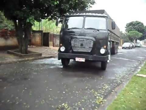 fenemê caminhões brito