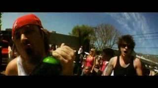 Brokencyde - 40 Oz (Official Video)