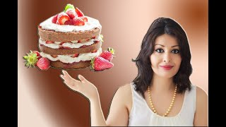 No Oven Bake | Bake Any Cake & Sweets Without Oven By This Amazing Method