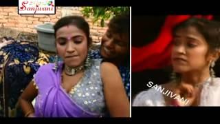 HD सुतल रहनी टांग पसार के  | Bhojpuri Sexy New Hot Song | Khushboo Uttam