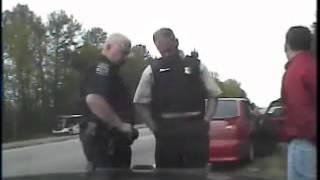 Monroe, Georgia Police Illegal Search Part 3