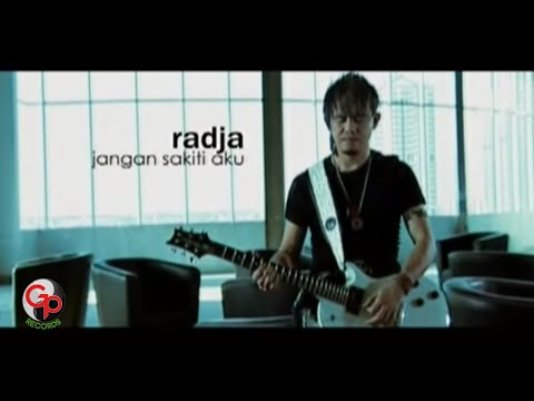 Download Radja - Jangan Sakiti Aku On MOREWAP.ME