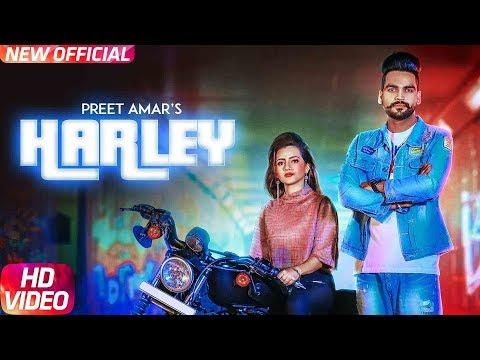 Xxx Mp4 Harley Full Video Preet Amar Western Pendu Latest Punjabi Song 2018 Speed Records 3gp Sex