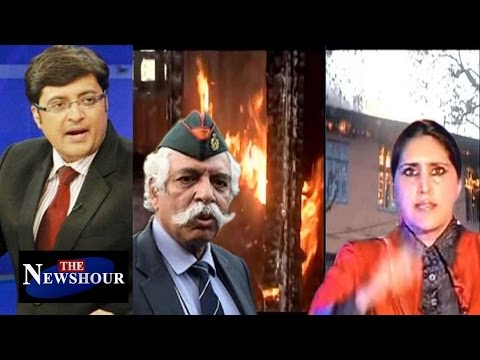 Xxx Mp4 Why Did The Government Let Jammu Schools BURN For 2 Months The Newshour Debate 1st Nov 3gp Sex