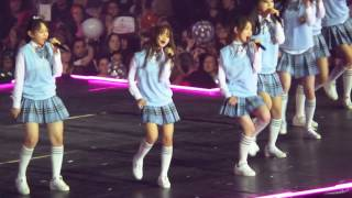 KCON PARIS - IOI (Pick me)