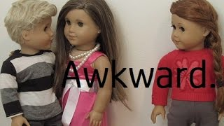 Awkward. - an AGSM movie ( 1st place in BlossomAG's 300 subscriber contest!)