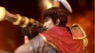 Dynasty Warriors 7 Epic Scene
