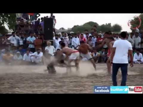 Haryana New Kabaddi Song Video