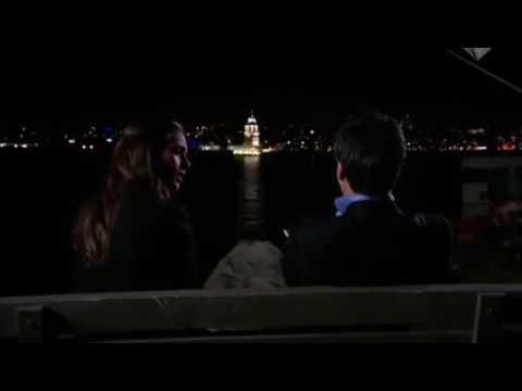 Xxx Mp4 مراد علمدار و ليلى مشهد رومانسي امام برج البنات من وادي الذئاب الجزء 5 الحلقة 77 3gp Sex