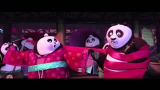 KungFu Panda 3 - Troll Po Part 2