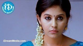 Anjali, Venkatesh Nice Love Scene - Seethamma Vakitlo Sirimalle Chettu