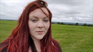 Witch Wanderess: Newgrange & Hills of Tara!