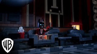 The LEGO Batman Movie - Announce Video