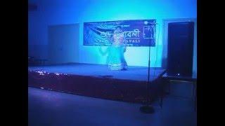 Dum ta na na na dance by Konka Saha 2015