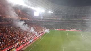 FAA Ziraat Türkiye Kupası Finali Galatasaray-Fenerbahçe