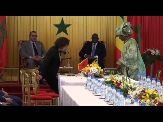 Le Sénégal et le Maroc signent 13 accords de coopération