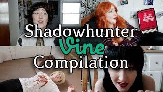 Shadowhunter Vine Compilation l WINTER BIANNUAL BIBLIOTHON 2018 - DAY FOUR.