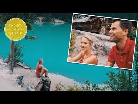 Xxx Mp4 Canada Vlog 2 De Rocky Mountains Banff Jasper Sanny En Jorg 3gp Sex