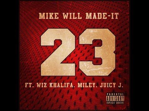 23 (Explicit) - Lyrics