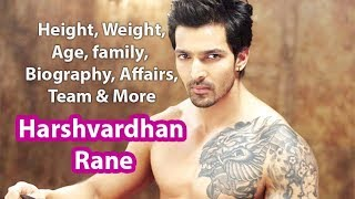 Harshvardhan Rane Height, Age, Wiki, Biography, Wife, Girlfriend, Family