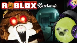 Roblox: TATTLETAIL! 🍇😨  [Gaming Grape]