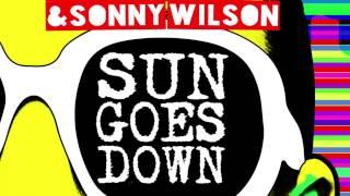 David Guetta & Showtek - Sun Goes Down ft. MAGIC! & Sonny Wilson (Tom & Jame Remix)
