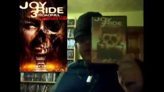 Horror Show Movie Reviews Episode 353: Joy Ride 3: Roadkill