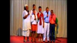 Go Tell it on the Mountains- Shekinah Ministries Suriname