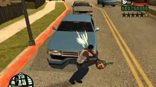 حرامي سيارات 5 : GTA5 PS2