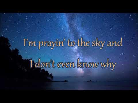 ☆ LiL PEEP ☆ Praying To The Sky Lyrics