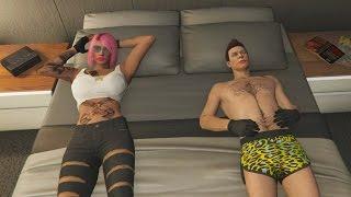 GETTING A GIRLFRIEND IN GTA 5 Eps.7 (Gta 5 Online Girlfriend)