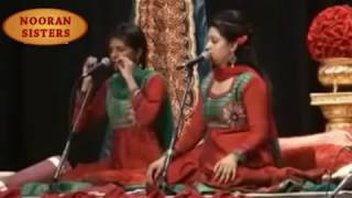 NOORAN SISTERS LIVE :- JUGNI KEHNDI AA | NEW LIVE PERFORMANCE 2015 | OFFICIAL FULL VIDEO HD