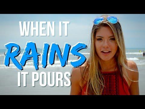 """""""When It Rains It Pours"""" Luke Combs   Diamond Dixie {COVER}"""