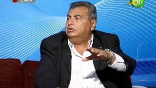 مهندس مجدى بدير /الخلاص من قانون الايجار القديم على قناة مصر الزراعية :18/8/2016