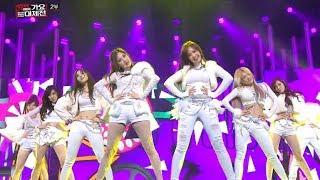 [가요대제전] Girls' Generation - I Got A Boy, 소녀시대 - I Got A Boy KMF 20131231