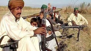 Takrar 20 April 2016 - Chotu Gang and Rajanpur Gangs - Police and Politicians Created Them