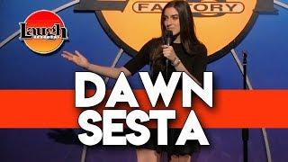 Dawn Sesta | Discovering Masturbation | Stand Up Comedy