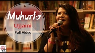 Muhurto -Full Video | Ujjaini Mukherjee | Ashu Abhishek | Rajib